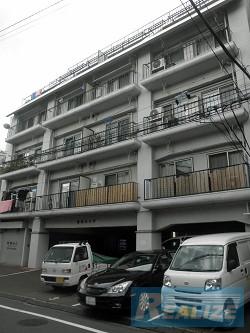 新宿区市谷台町の賃貸オフィス・貸事務所 信川ハイツ
