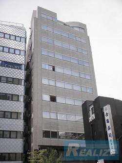 新宿区富久町の賃貸オフィス・貸事務所 新宿高砂ビル