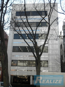新宿区早稲田鶴巻町の賃貸オフィス・貸事務所 早稲田松浦ビル