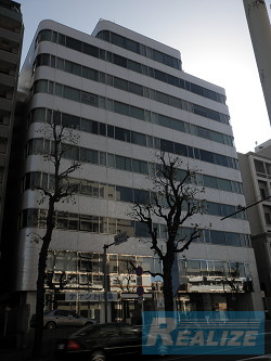 新宿区西早稲田の賃貸オフィス・貸事務所 HORIZON  1