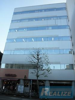 新宿区西早稲田の賃貸オフィス・貸事務所 高田馬場EKKビル