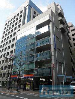 新宿区高田馬場の賃貸オフィス・貸事務所 守山ビル