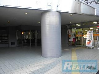 新宿区高田馬場の賃貸オフィス・貸事務所 ユニゾ高田馬場看山ビル
