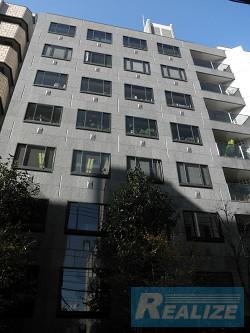 新宿区高田馬場の賃貸オフィス・貸事務所 コルティーレ高田馬場ビル