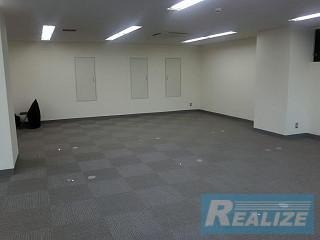 新宿区高田馬場の賃貸オフィス・貸事務所 TOHMA高田馬場ビル