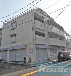新宿区高田馬場の賃貸オフィス・貸事務所 三契マンション