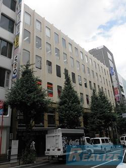 新宿区高田馬場の賃貸オフィス・貸事務所 高田馬場柳屋ビル
