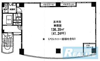 新宿区高田馬場の賃貸オフィス・貸事務所 千寿ビル