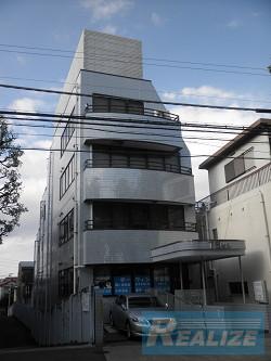 渋谷区幡ヶ谷の賃貸オフィス・貸事務所 TSビル