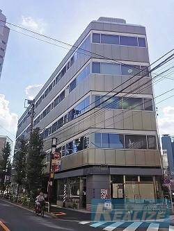 品川区大井の賃貸オフィス・貸事務所 大井町センタービル