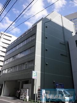 中央区日本橋箱崎町の賃貸オフィス・貸事務所 日本橋ウッドフィールド