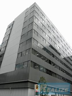 中央区築地の賃貸オフィス・貸事務所 浜離宮建設プラザビル