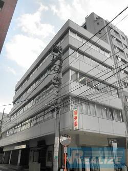 台東区上野の賃貸オフィス・貸事務所 イマスサニービル