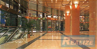 新宿区西新宿の賃貸オフィス・貸事務所 新宿スクエアタワー