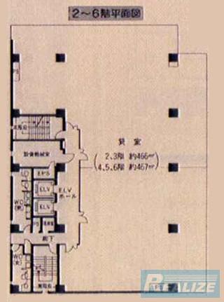 江東区亀戸の賃貸オフィス・貸事務所 住友生命亀戸駅前ビル