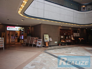品川区東品川の賃貸オフィス・貸事務所 東京フロントテラス