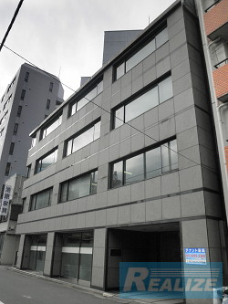 千代田区東神田の賃貸オフィス・貸事務所 トーシン東神田ビル