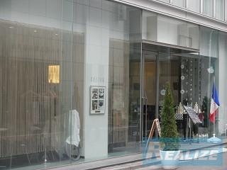 中央区京橋の賃貸オフィス・貸事務所 ビュレックス京橋