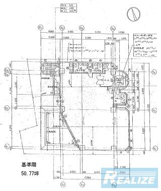 大田区山王の賃貸オフィス・貸事務所 山手ビル