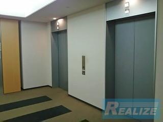中央区築地の賃貸オフィス・貸事務所 浜離宮パークサイドプレイス