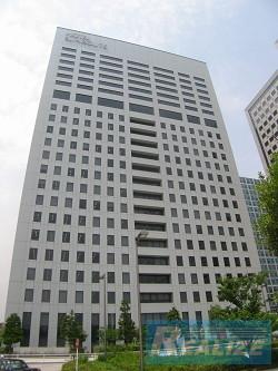 品川区東品川の賃貸オフィス・貸事務所 品川シーサイドイーストタワー