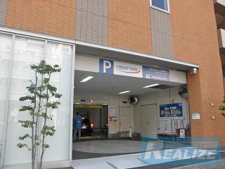 千代田区神田練塀町の賃貸オフィス・貸事務所 大東ビル