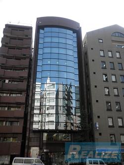 港区芝の賃貸オフィス・貸事務所 ヒューリック芝4丁目ビル