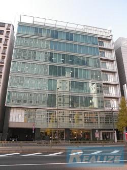 港区芝の賃貸オフィス・貸事務所 オリックス芝2丁目ビル