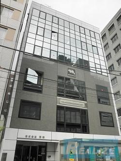 中央区日本橋人形町の賃貸オフィス・貸事務所 WARM LIGHT BLDG.