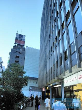 中央区銀座の賃貸オフィス・貸事務所 Daiwa銀座ビル