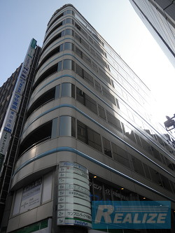 渋谷区渋谷の賃貸オフィス・貸事務所 高山ランド第12ビル