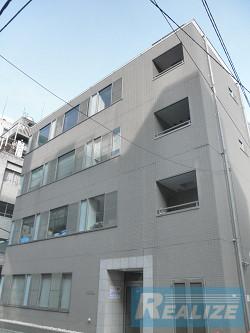 千代田区内神田の賃貸オフィス・貸事務所 ピーシー神田ビル