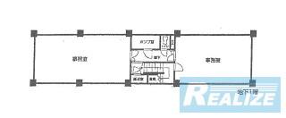 新宿区本塩町の賃貸オフィス・貸事務所 旧美光写苑ビル