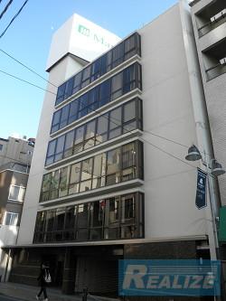 豊島区西池袋の賃貸オフィス・貸事務所 池袋ウエストビル