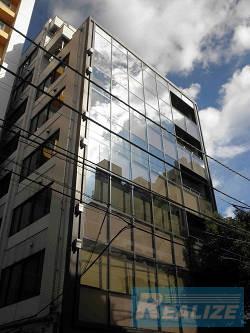 新宿区新宿の賃貸オフィス・貸事務所 TSG御苑ビル