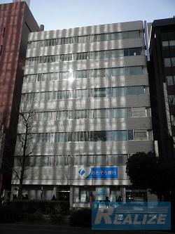 豊島区南池袋の賃貸オフィス・貸事務所 KHK池袋ビル