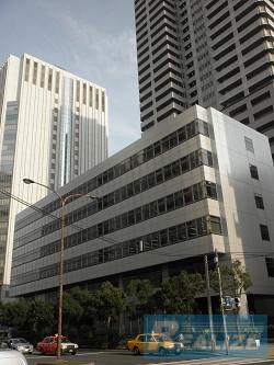 品川区東品川の賃貸オフィス・貸事務所 HarborOne Bldg