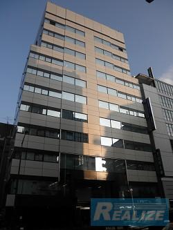 港区芝の賃貸オフィス・貸事務所 KDX三田ビル