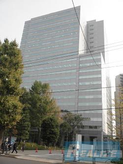 文京区本駒込の賃貸オフィス・貸事務所 文京グリーンコートセンターオフィス