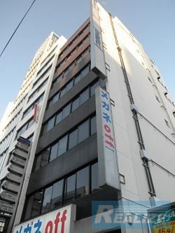 台東区東上野の賃貸オフィス・貸事務所 第一樺沢ビル