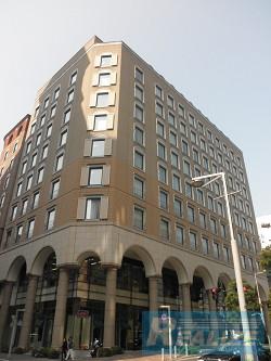 港区東新橋の賃貸オフィス・貸事務所 サンマリーノ汐留