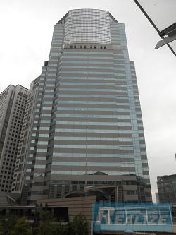 港区港南の賃貸オフィス・貸事務所 品川イーストワンタワー