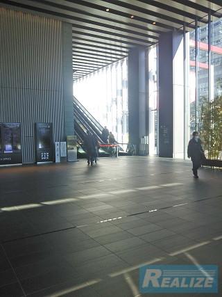 千代田区外神田の賃貸オフィス・貸事務所 秋葉原UDXビル
