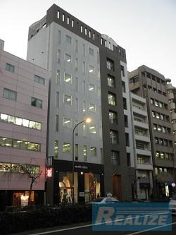 渋谷区東の賃貸オフィス・貸事務所 ヒューリック恵比寿ビル