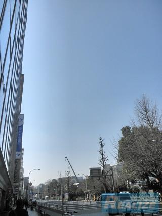 台東区上野の賃貸オフィス・貸事務所 NDKロータスビル