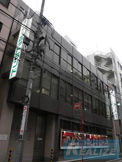 中央区銀座の賃貸オフィス・貸事務所 恒産第1ビル