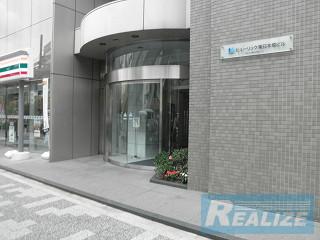 中央区東日本橋の賃貸オフィス・貸事務所 ヒューリック東日本橋ビル