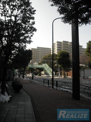 品川区上大崎の賃貸オフィス・貸事務所 目黒東急ビル