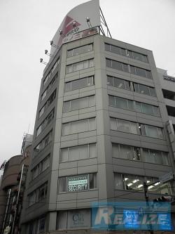 港区六本木の賃貸オフィス・貸事務所 第六DMJビル
