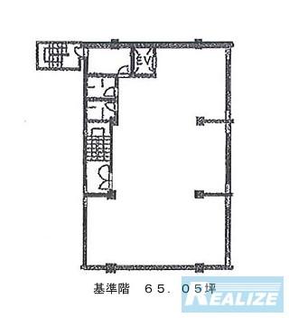 中央区日本橋小網町の賃貸オフィス・貸事務所 カネトモ第2ビル